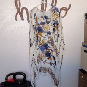 American Eagle Sheer Cover Up